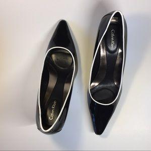 Calvin Klein Heels Pump size 8.5M
